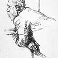 William Ernest Henley by Granger