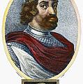 William II (1056-1100) by Granger