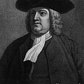 William Penn, Founder Of Pennsylvania by Photo Researchers