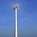 Windturbine by Jorgen Norgaard