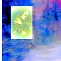 Winter Solstice by FeatherStone Studio Julie A Miller