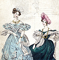 Womens Fashion, 1833 by Granger