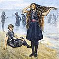 Womens Fashion, 1886 by Granger
