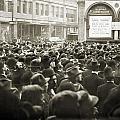 World Series, 1911 by Granger