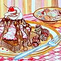 Yum Yum Good by Connie Valasco