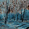 Ambresbury Banks by David Pyatt