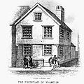 Benjamin Franklin by Granger
