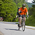 Bicycle Ride Across Georgia by Susan Leggett