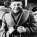 Dwight D. Eisenhower by Granger