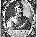 Francisco Pizarro by Granger