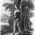George Gordon Byron by Granger