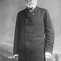 John C. Fremont (1813-1890) by Granger