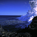 Lava Flow by G. Brad Lewis