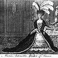 Marie Antoinette (1755-1793) by Granger