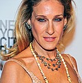 Sarah Jessica Parker At Arrivals by Everett