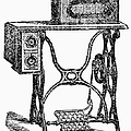 Sewing Machine by Granger