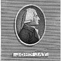 John Jay (1745-1829) by Granger