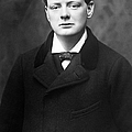 Winston Churchill by Granger