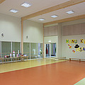 A  Modern Building A Pre-school by Jaak Nilson