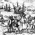 Christopher Columbus by Granger