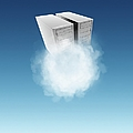 Cloud Computing, Conceptual Artwork by Victor Habbick Visions