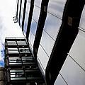 Lloyds Building London by David Pyatt