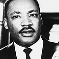 Martin Luther King, Jr by Granger