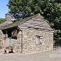 St Fagans Museum by Carol Ailles
