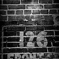 126 Front Street by Malou Fickling