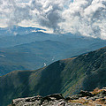 12610 On Top Of New Hampshire by John Prichard