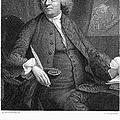 Benjamin Franklin (1706-1790) by Granger