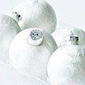 Christmas Ornaments by HD Connelly