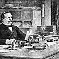 Grover Cleveland by Granger