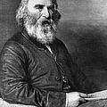 Henry Wadsworth Longfellow by Granger