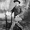 William F. Cody (1846-1917) by Granger