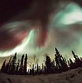 Aurora Borealis by Chris Madeley