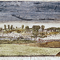 Battle Of Concord, 1775 by Granger