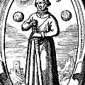 Paracelsus, Swiss Polymath by Science Source
