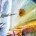 Michael Jackson by Augusta Stylianou