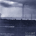 Waterspout by Science Source