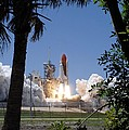Sts-121 Launch by Nasa