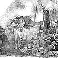 France: Revolution Of 1848 by Granger