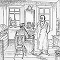 Johann Goethe (1749-1832) by Granger