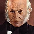 John Quincy Adams by Granger