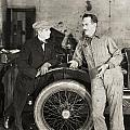 Silent Film: Automobiles by Granger
