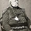 Winfield Scott (1786-1866) by Granger