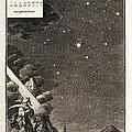 1731 Johann Scheuchzer Star Magnitudes by Paul D Stewart
