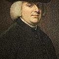 1789 William Paley Portrait Naturalist by Paul D Stewart