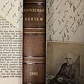 1860 Adam Sedgwick Review Of Darwin by Paul D Stewart