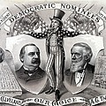 1888 Democratic Presidential Campaign by Everett